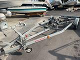 Carrello barca 1000 kg umbra rimorchi