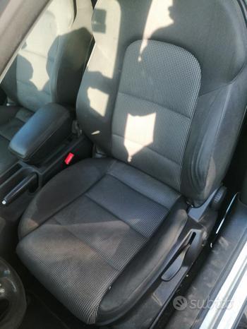 Sedili interni Audi a3 8pa