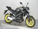 Yamaha MT-125 ABS 11KW PATENTE A1/B- 2018