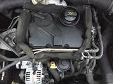 Motore VW Polo 1.4TDI AMF