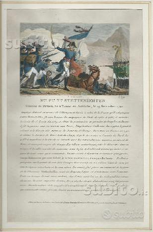Stampa francese da L. Lafitte