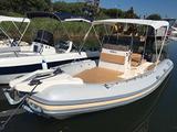 Joker boat - coaster 650