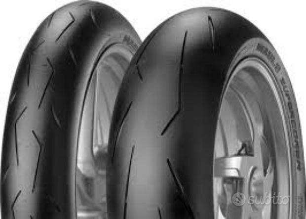 Pirelli supercorsa bsb 120 180