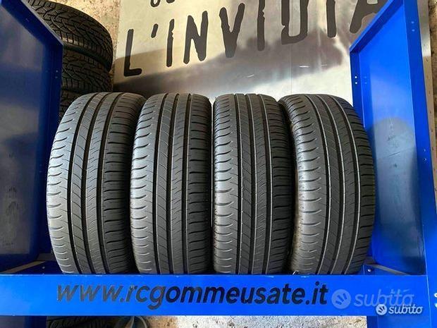 Michelin 195/55 R16 91T
