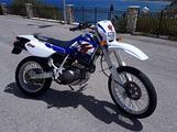 Yamaha TT 600 e