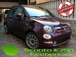 FIAT 500 1.0 Hybrid Star Limited Edition km 0