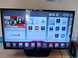 """Smart tv 42"""" a led Lg in full hd"""