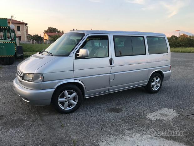 VOLKSWAGEN Multivan Vw T4 - 2002