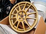 Cerchi in lega EVO Corse Sanremo 8x18 Volkswagen