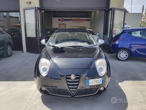 Alfa Romeo MiTo 1.3 JTDm-2 95 CV S&S Distinctive S