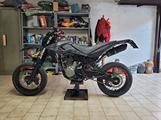 Motard beta m4 350