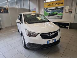 Opel Crossland X Crossland X 1.2 12V Advance