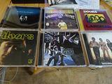 The Doors - Cofanetto Cd Collezione collection