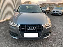 Audi q3 177cv quattro s-tronic edition