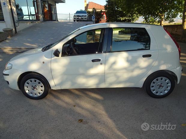 FIAT Punto 188 classic 1.3 mjet 2010