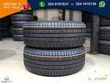 2 gomme 225 50 18 - Bridgestone potenza RFT