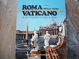 Guida Turistica Roma in 200 foto ed.1970
