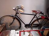 Bicicletta da uomo con freni a bacchetta