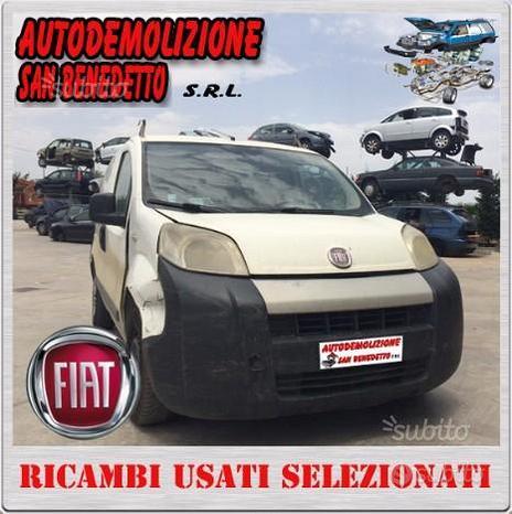 Accessori/ricambi auto FIAT FIORINO 1.3 MJT '08
