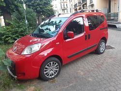 Fiat qubo - 2010