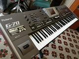 ROLAND G70 OS Version 3