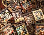 Giochi per ps3 Fifa, Dirt3, Gta5, Need for Speed