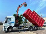 Camion/ Caric/ Rib IVECO STRALIS 560