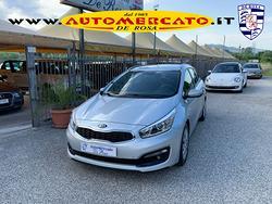 Kia CEED 1.6 CRDI 110 CV SW ACTIVE