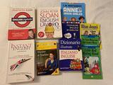 Libri per studio inglese