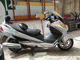 Suzuki Burgman 400 - 2004