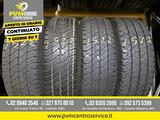 Gomme usate 215 60 17c 109/107t dunlop