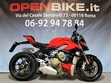 Ducati Streetfighter V4 ABS - 2020 - Km 6036