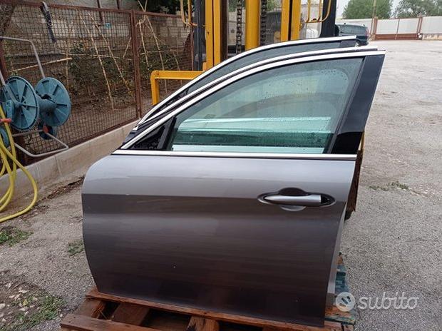 Porta anteriore sinistra alfa Romeo giulia