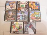 Giochi ps1 playstation one originali