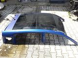 Pannello tetto apribile in vetro per Fiat Panda 2