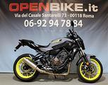 Yamaha MT-07 ABS - 2018 - Km 17733
