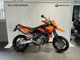 KTM 950 Supermoto - Arancione
