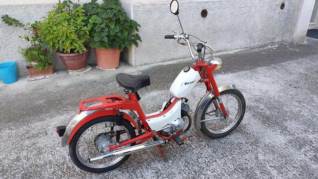 Benelli 3 Marce 49cc