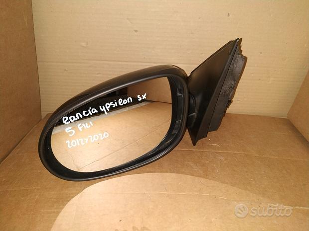 Specchietto retrovisore lancia ypsilon sx