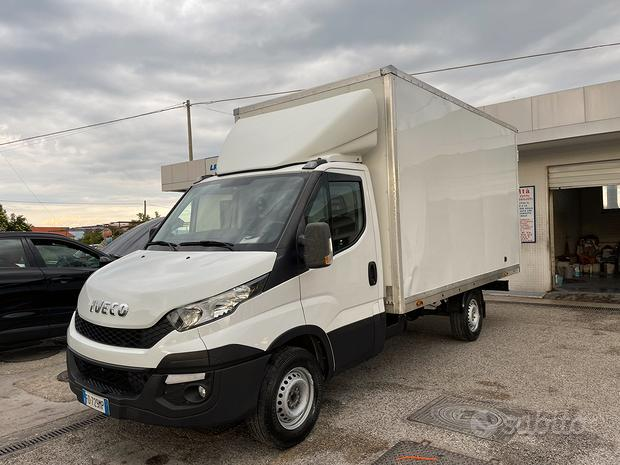 Iveco Daily 2016 35-139 DIESEL EURO5