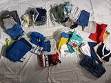 Abbigliamento bimbo 6-9-12 mesi