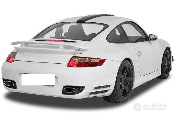 Paraurti anteriore per Porsche 911/997 2004>2