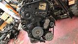Motore peugeot 1.4 hdi 8hz