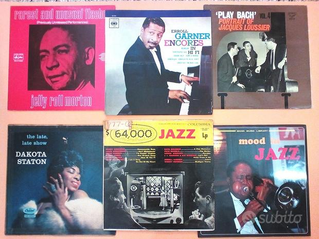 Jazz -35 LP-