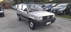 FIAT Panda 4x4 dal - 1986