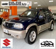 SUZUKI Grand Vitara - 2000