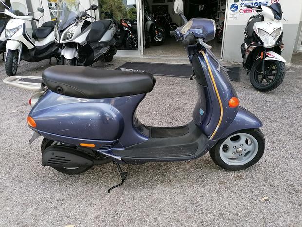 Piaggio Vespa 50 ET2 - 2002