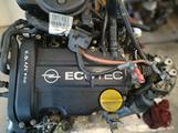 Motore cambio opel corsa c