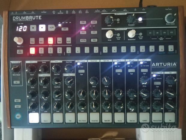 Drum Machine DrumBrute
