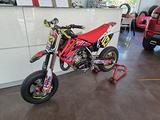 Honda cr85 pit bike minimotard